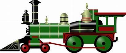 Train Clip Vector Svg Fantastic