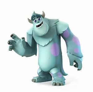 Monsters University Playset | Disney Infinity Playsets