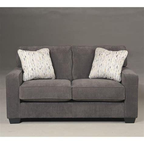 signature design  ashley furniture hodan loveseat