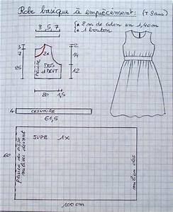 patron gratuit robe fille 8 ans With patron robe évasée gratuit