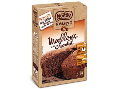 moelleux au chocolat nestle dessert 100 familles ont test 233 le moelleux au chocolat de nestl 233 dessert