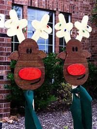 diy outdoor christmas decorations DIY Christmas Decorations - Christmas Celebration - All ...