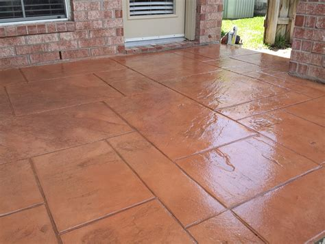 paving costs per square foot concrete patio per square foot how much for concrete patio per square foot patio design top 28