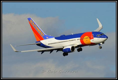 """N230WN Southwest Airlines """"Colorado One"""" 