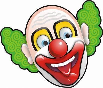 Clowns Clown Face Clipart Joker Circus Clip