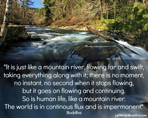 buddhist quotes  impermanence quotesgram