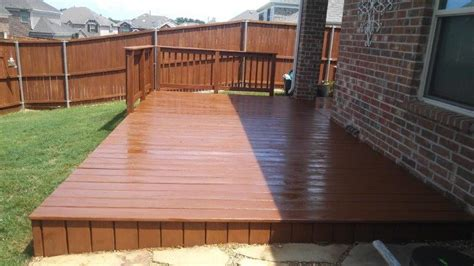 Deck Staining Texas Best Stain Make Your Own Beautiful  HD Wallpapers, Images Over 1000+ [ralydesign.ml]