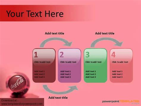 Coca Cola Powerpoint Template by Coca Cola Powerpoint Template