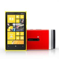 nokia and microsoft announce the windows phone 8 powered lumia 920 and 820 articles pocket gamer