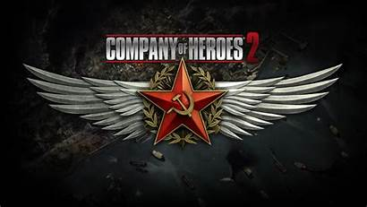 Company Heroes Wallpapers Hammer Sickle 4k Dream