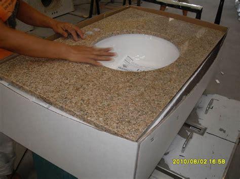 allen roth desert gold granite undermount double sink
