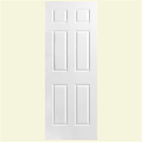 Masonite 36 In X 78 In Textured 6panel Hollow Core. Level Garage Floor. Master Door Locks. Patio Slider Doors. Bedroom Double Doors. Front Door Overhang Kits. Double Door Doormat. Best Door Locks. Used Roll Up Garage Doors For Sale