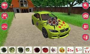 Dekorera bröllop bil