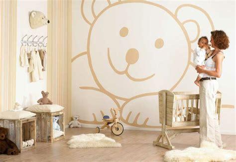 theme deco chambre bebe deco chambre bebe theme ourson