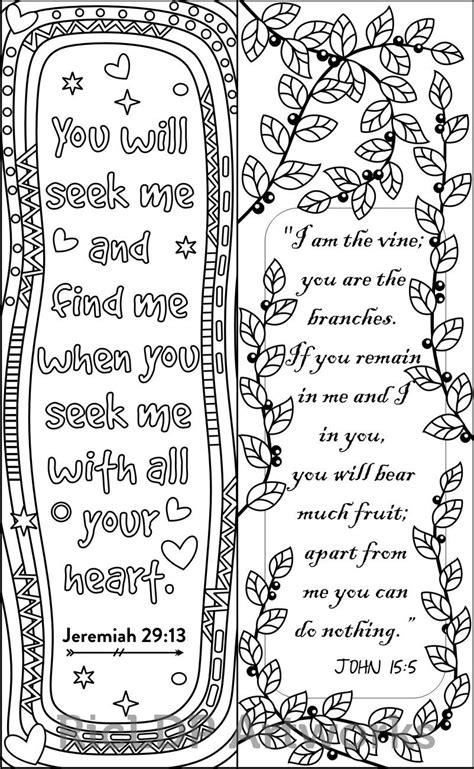 bible verse coloring bookmarks ricldp bible verse coloring coloring bookmarks bible bookmark