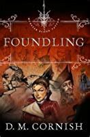 foundling monster blood tattoo   dm cornish reviews discussion bookclubs lists