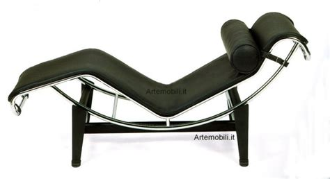 chaise longue bauhaus italy