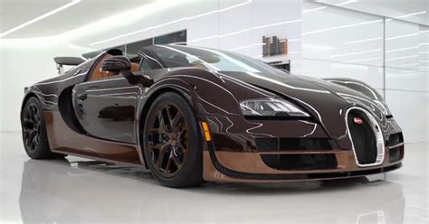 Can you truly put a price on an exotic car? Bugatti Veyron costs over RM100k a year to maintain - paultan.org