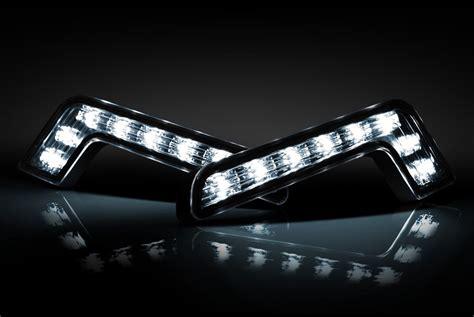 custom daytime running lights drls carid com