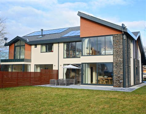 This Eco House Will Save You Money On Your Energy Bills
