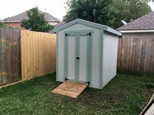 20, Small, Storage, Shed, Ideas, Any, Backyard, Would, Be, Proud, Of