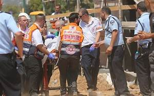 2 killed, scores wounded in Tel Aviv building collapse