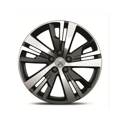 alloy wheel peugeot detroit    p