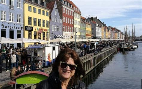Shoppen In Kopenhagen by Shoppen In Str 248 Get Een Lange Winkelwandelstraat In