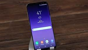 Samsung Galaxy S8 Infinity Live Wallpaper For All Android Devices