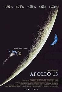 APOLLO 13 | Movieguide | Movie Reviews for Christians