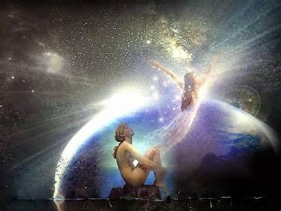 Spiritual Awareness Soul Awakened Wallpapers Backgrounds Hipwallpaper