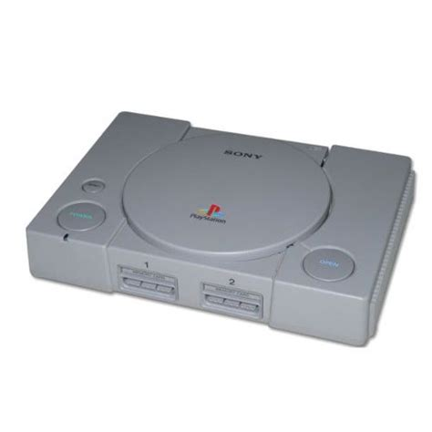 Ps1 Console Consoles Playstation Achat Vente Neuf D Occasion
