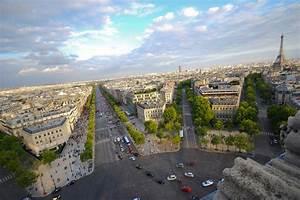 Arco del Triunfo Historia, precio, horario y ubicación en París