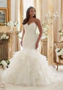 wedding dress photo julietta collection plus size wedding dresses morilee