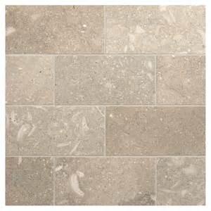 kitchen backsplash travertine tile oceanus green honed 3 quot x 6 quot limestone