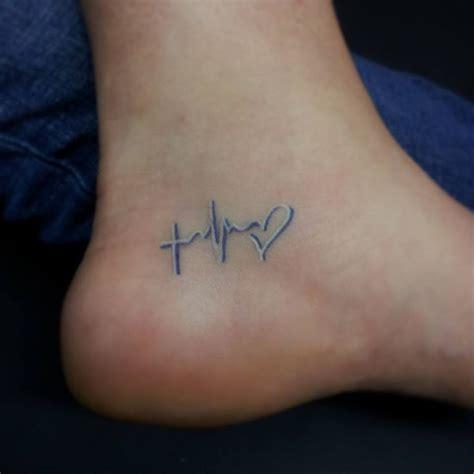 ideas  heartbeat tattoos  pinterest ekg