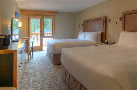 Superior Hotel Room  Moose Hotel & Suites