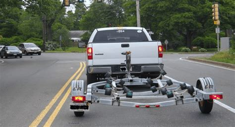 Buy A Boat Trailer by Tips On How To Buy A Used Boat Trailer Bass Angler Magazine