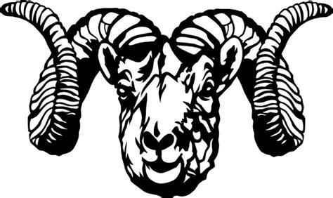 Ram Clipart Dall Sheep Ram Clip At Clker Vector Clip