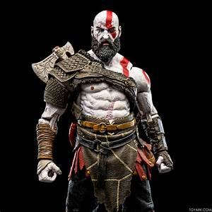 Of War Pics Kratos