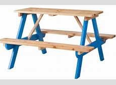 Targetcom 50% off Kids Wood Picnic Table + FREE Shipping