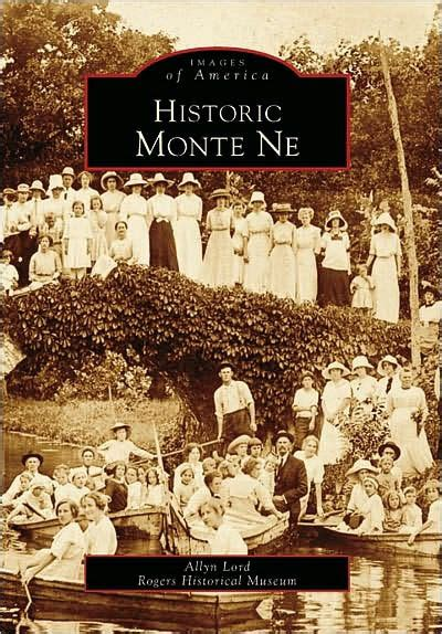 barnes and noble rogers ar historic monte ne arkansas images of america series by
