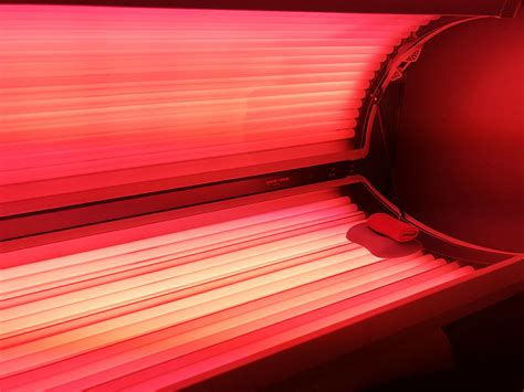 Red Light Therapy at TANPDX