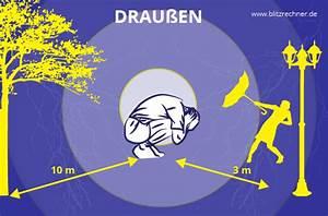 Blitz Entfernung Berechnen : entfernung von gewitter berechnen blitz und donner ~ Themetempest.com Abrechnung