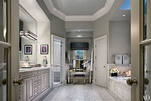 22, Luxury, Bathrooms, In, Celebrity, Homes