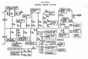Nuclear Power Plant Service Water Systems