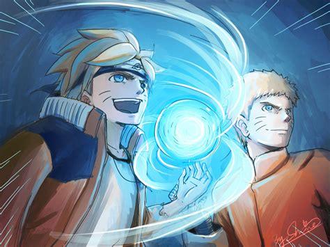 47 Best Free Naruto Rasengan Wallpapers