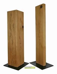 Dekosäule Holz Massiv : weinregale aus holz moderne m bel eiche das ~ Sanjose-hotels-ca.com Haus und Dekorationen