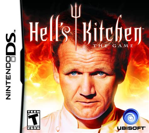 hows   hells kitchen game hells yeah