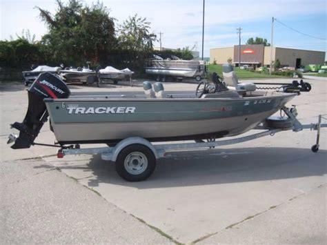 Bass Pro Deep V Boats by Used Tracker Deep V 16 Boats For Sale Boats